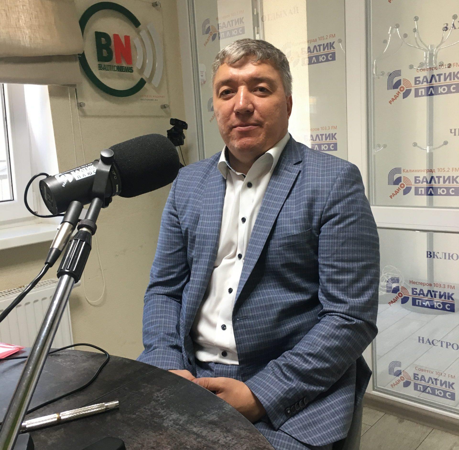 С начала года калининградцев оштрафовали на 2,4 млн рублей за незаконную торговлю